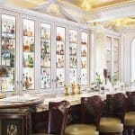 The Goring Hotel The Bar and Lounge