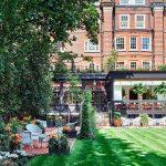 The Goring Hotel Garden