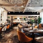 The Mandrake Hotel YOPO Restaurant