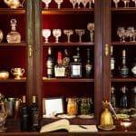 The Portabello Hotel Honesty Bar