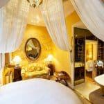The Portabello Hotel Signature Room