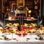 The Zetter Townhouse Marylebone Afternoon Tea