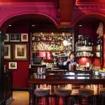 The Zetter Townhouse Marylebone Seymour's Parlour Bar