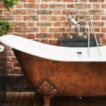 The Zetter Townhouse Marylebone Outdoor Bath