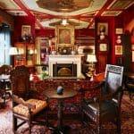 The Zetter Townhouse Marylebone Saymour's Parlour
