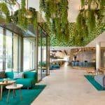 Fresh Design at Hyatt Regency