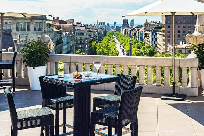 Full Review Hotel Casa Fuster Barcelona 2020 Worth It