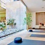 Yoga Classes at Conservatorium Hotel in Amsterdam