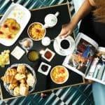Artus Hotel Paris Breakfast