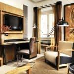 Babuino 18 Rome Deluxe Suite