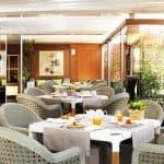 Babuino 18 Rome Restaurant
