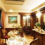Bellevue & Canaletto Suites Venice Breakfast