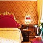 Bellevue & Canaletto Suites Venice Deluxe Room