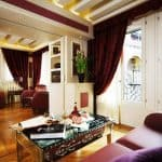 Bellevue & Canaletto Suites Venice Giustinian Apartment