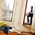 Bellevue & Canaletto Suites Venice Room Balcony