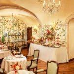 Boutique Hotel Campo De' Fiori Breakfast Room