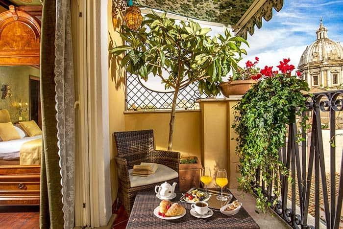Hotel Dei Fiori Rome.Full Review Boutique Hotel Campo De Flori Rome 2020 Worth It