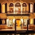 Ca Maria Adele Venice Hotel Exterior