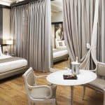 Gran Meliá Rome Grand Premium Room