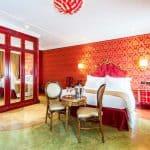 Hotel Ai Reali Di Venezia Deluxe Room