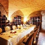 Hotel Ai Reali Di Venezia Wine Cellar