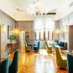 Hotel Antico Doge Venice Bar Lounge