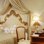 Hotel Antico Doge Venice Standard Room