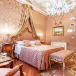 Hotel Antico Doge Venice Superior Room