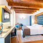 Hotel Bonvecchiati Venezia Junior Suite