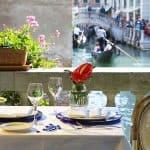 Hotel Bonvecchiati Venezia Restaurant