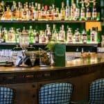 Hotel Cafe Royal Green Bar