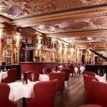 Hotel Cafe Royal Oscar Wilde Lounge