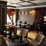 Hotel D'Aubusson Paris Cafe Laurent Jazz Bar