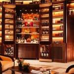 Hotel Eden Rome Secret Bar