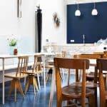 Hôtel Henriette Paris Breakfast Room