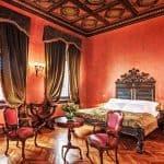 Hotel Locarno Rome Suite Presidential Doge