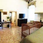 Hotel Sant'antonin Venice Junior Suite Deluxe
