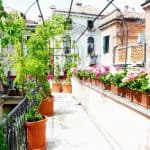 Hotel Sant'antonin Venice Terrace
