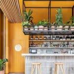 Leman Locke Treves and Hyde Bar and Restaurant