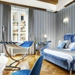 Lifestyle Suites Rome Oggetti Room