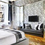 Lifestyle Suites Rome Tempesta Suite