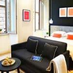 Nerva Boutique Hotel Rome Superior Room