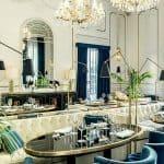 Palazzo Dama Rome Restaurant