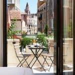 Palazzo Morosini Degli Spezieri Balcony Apartment