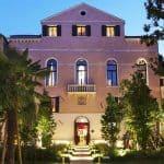 Palazzo Venart Luxury Hotel Exterior