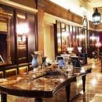 Palazzo Venart Luxury Hotel Lobby
