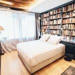 """Paris Boutik : Suite """"La Librairie du Marais"""" Bedspace"""
