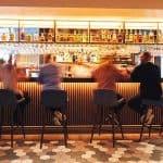 Qbic Hotel London Bar