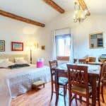 Residenza De L'Osmarin Venice Stardust Suite