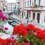Residenza De L'Osmarin Venice Rooftop Garden Canal View
